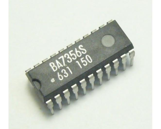 Микросхема BA7356S