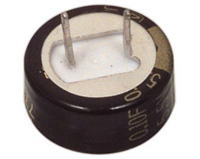 Ионистор 0,22F 5,5V DX-5R5H224U