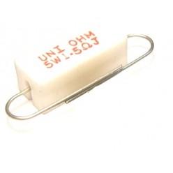 Резистор 1,5R - 5Wt