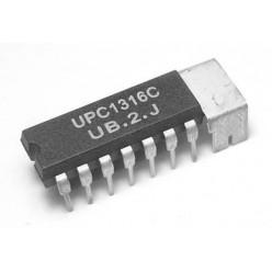 Микросхема mPC1316C
