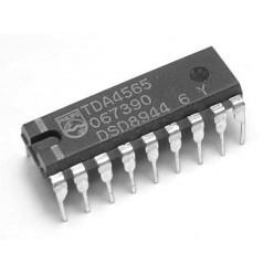 Микросхема TDA4565 (A4565)