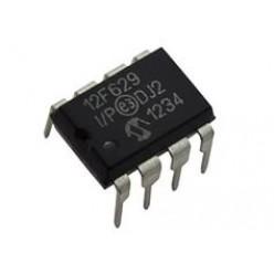 Микросхема PIC12F629-I/P