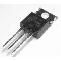 Транзистор IRF840(A)
