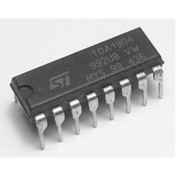 Микросхема TDA1904