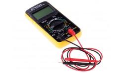Мультиметр цифровой DT 9208A ( 9207 )