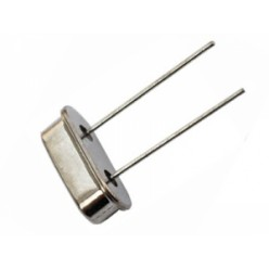 Кварцевый резонатор HC-49S-3.579545 МГц
