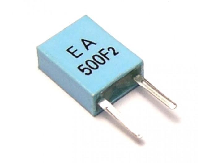 Керамический резонатор ZTB 500E