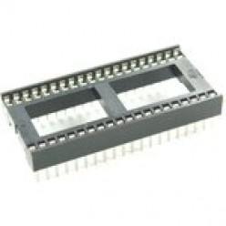 Панель для микросхем имп PIN40 (дюйм) ICSS-40