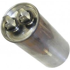 Конденсатор неполярный CBB-65 4 uf - 450v    (±5%)