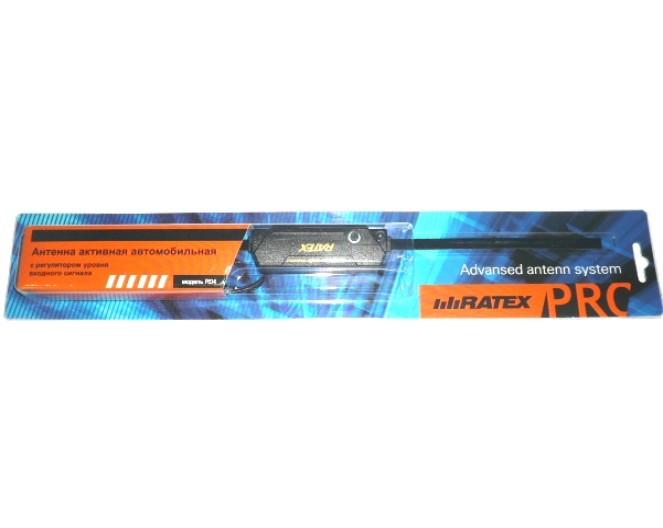 Антенна автомобильная активная RATEX R04A