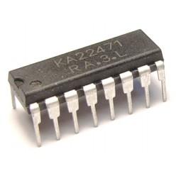 Микросхема KA22471