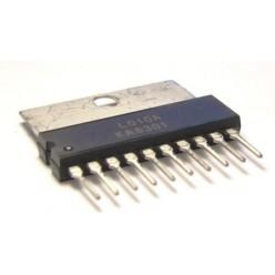 Микросхема KA8301