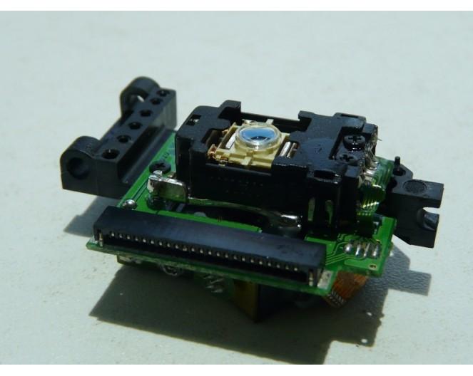 Лазерная головка SOH-DL5F