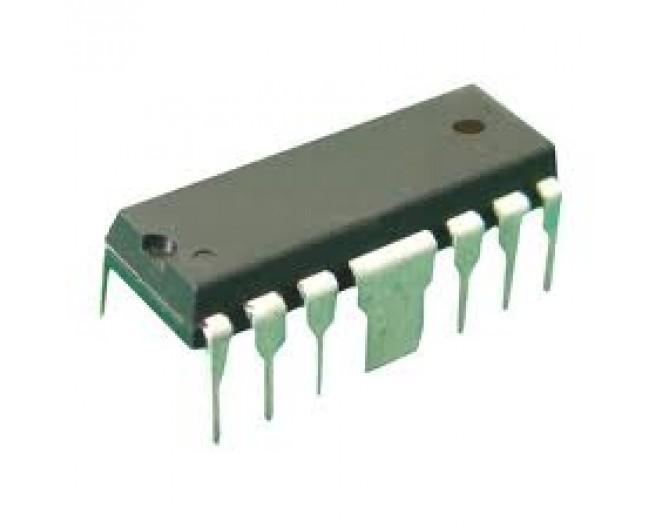 Микросхема LA4627