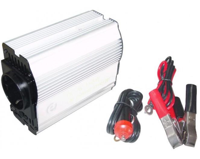 Автомобильный Инвертор 12V / 220V 300W EG-PWC-002