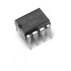 Микросхема UC3843(A,AN,B,BN,N)