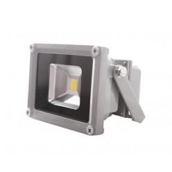 Светодиодный прожектор 10 Wt 220V белый холодный