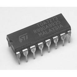 Микросхема TDA7273