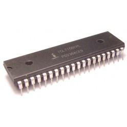 Микросхема ICL7106CPL (К572ПВ5)