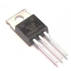 Симистор BT136-600(D)