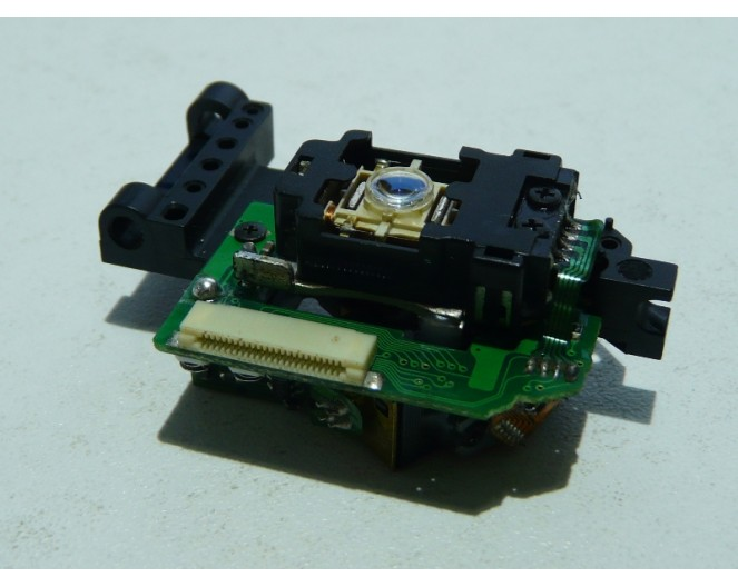 Лазерная головка SOH-DL3C (CH)
