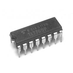 Микросхема TA7769P