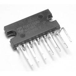 Микросхема TDA1516BQ