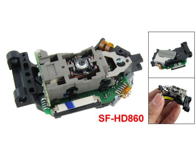 Лазерная головка SF-HD860