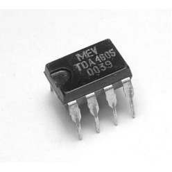 Микросхема TDA4605 (1033 ЕУ 5)