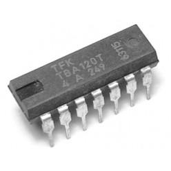 Микросхема TBA120T (К174УР6)