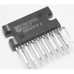 Микросхема TDA1555Q
