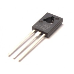 Транзистор КТ816Г (BD238)