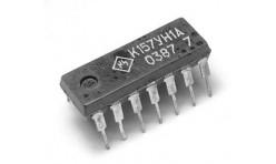 Микросхема К157УН1Б