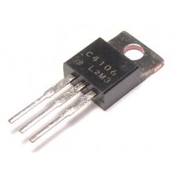 Транзистор 2SC4106