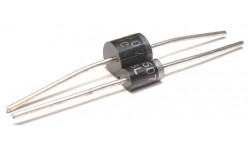 Диод FR607 (6A,1000V)