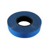 Изолента ПВХ 19mm синяя