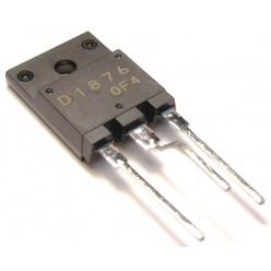 Транзистор 2SD1876