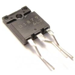 Транзистор 2SD1879