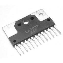 Микросхема LA7837