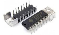 Микросхема KA2102A