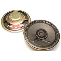 Динамик 8 Ом 1Вт(0,5W) (66mm)