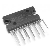 Микросхема TDA7057AQ