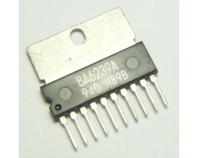 Микросхема BA6239A