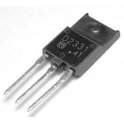 Транзистор 2SD2331