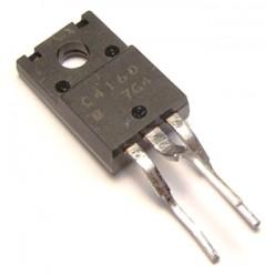 Транзистор 2SC4160