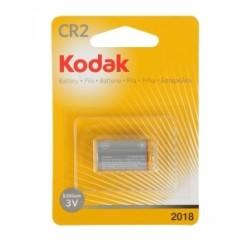 Батарейка 3V CR2 Kodak