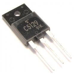 Транзистор 2SC5129 (2SD2581)