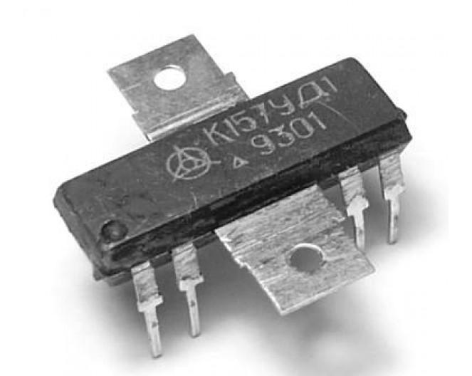 Микросхема К157УД1