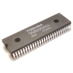 Микросхема TA8690AN
