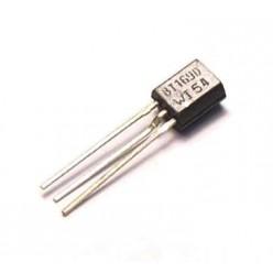 Симистор BT169D-400